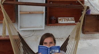 Maddi Brenner - Month Abroad