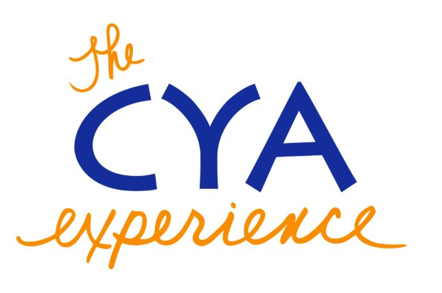 The CYA Experience eBook