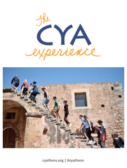 Download The CYA Experience eBook