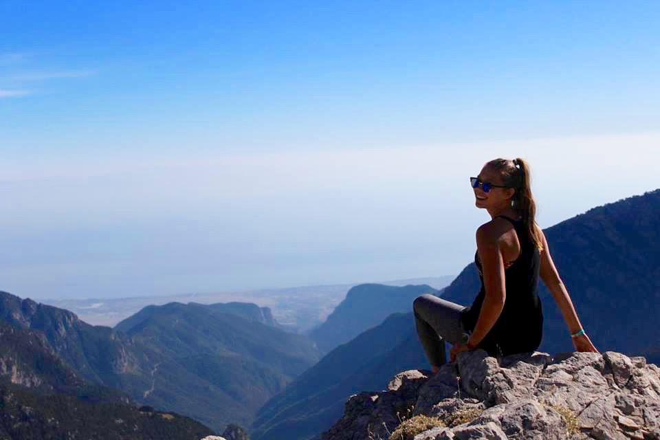 Mt.Olypus CYA optional trip