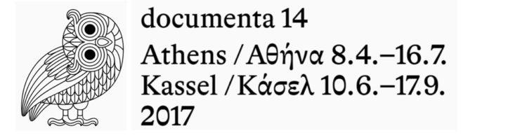 cyathens, cyablog, documenta 14 2017