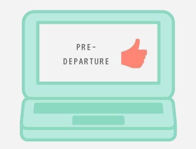 pre-departure tools cyathens cyablog