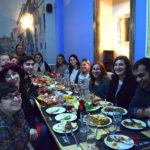 Taverna Dinner