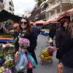 'Laiki' Street Market