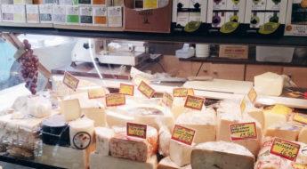 Greek Deli Cheese