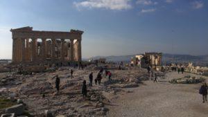 the parthenon cyathens cyablog