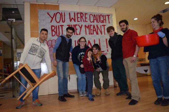 cyathens cyablog volunteers