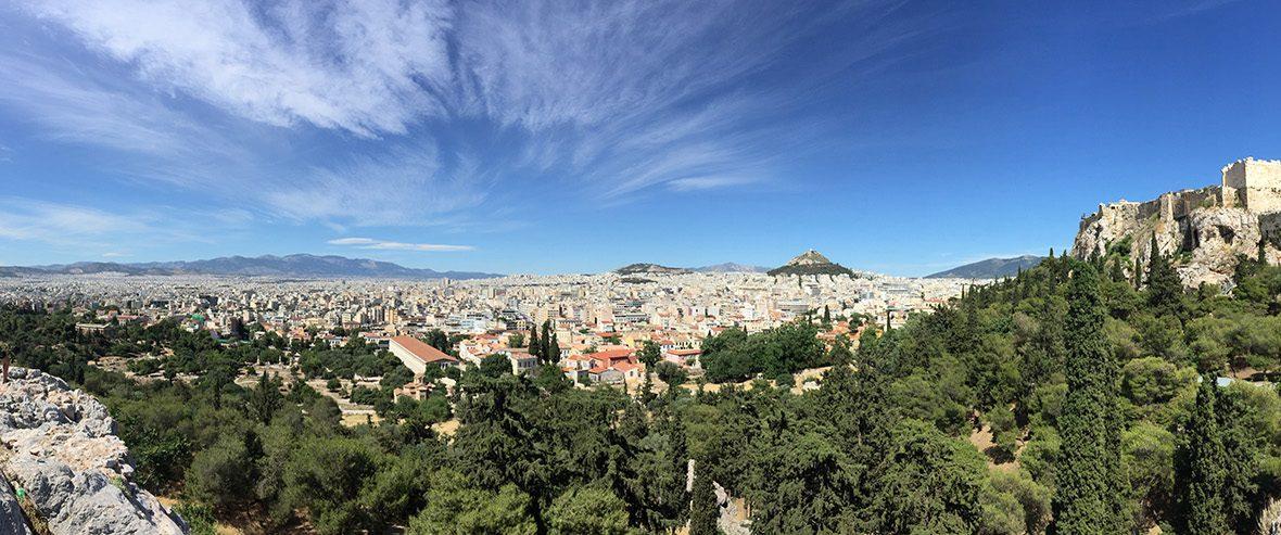 Athens Cya