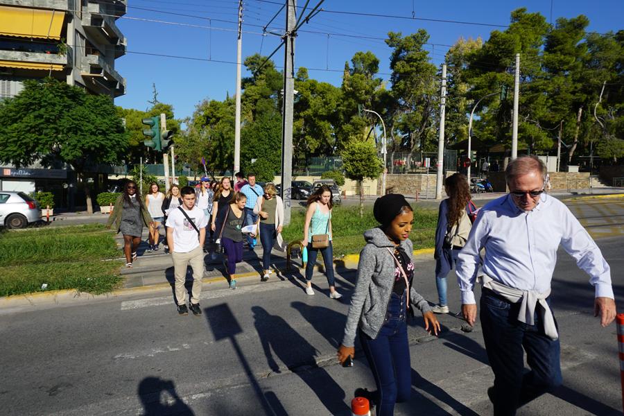 """New York, New Jersey, Nea Smyrni"" - a municipality created by Greek refugees from Asia Minor"