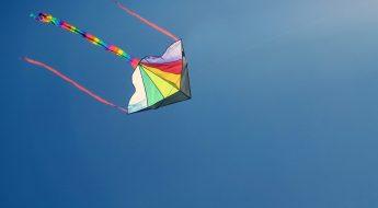 Kite flying Athens Greece Cyathens CYA Greece