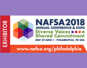 NAFSA Conference & Expo @ Pennsylvania Convention Center (PCC)