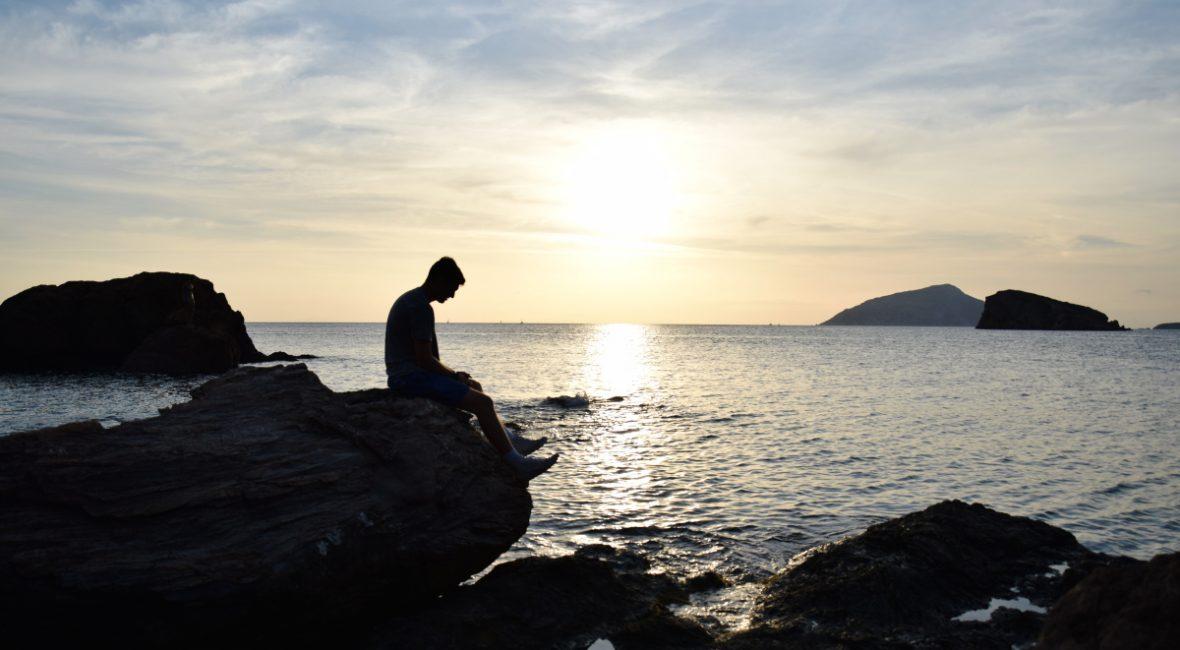 spontaneity Justin Brendel cyathens cyablog study in Greece